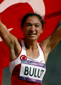 Gamze+Bulut+Olympics+Day+14+Athletics+DF5NCPeWvdFl